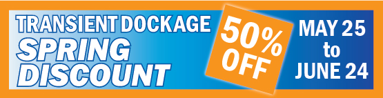 Dockage Spring Discount